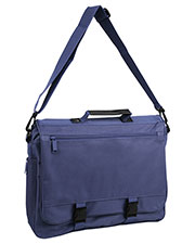 UltraClub 1012 Unisex Expandable Briefcase at GotApparel