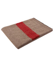 Rothco 10238  Swiss Style Wool Blanket at GotApparel