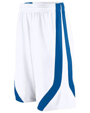 Augusta 1045 Men TripleDouble Basketball Game Short at GotApparel