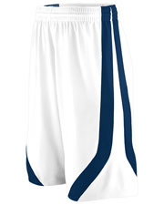 Augusta 1046 Boys TripleDouble Basketball Game Short at GotApparel