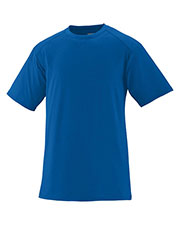 Augusta 1070 Men Exa Short Sleeve Crew Jersey at GotApparel