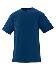 Augusta 1070 Men EXA Short Sleeve Crew Soccer Jersey at GotApparel