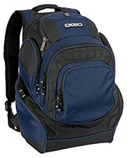 Custom Embroidered OGIO 108091 Mastermind Pack at GotApparel