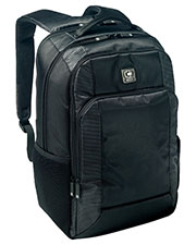 Custom Embroidered OGIO 110172 Roamer Pack at GotApparel