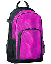 Augusta 1106 all Out Glitter Backpack at GotApparel