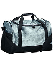 Augusta 1107AUG Men Glitter Duffel Bag at GotApparel