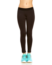 Soffe 1124G  Dri Legging at GotApparel