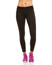 Soffe 1124V  Jrs  Dri Legging at GotApparel