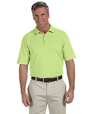 Ashworth 1139 Men EzTech Pique Polo at GotApparel