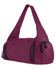 Augusta 1141 Men Competition Bag With Shoe Pocket at GotApparel