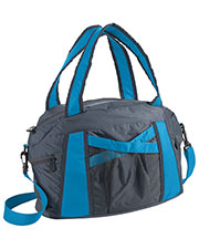 Augusta 1145 Unisex Cruise Duffel OneSize at GotApparel