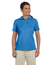 Ashworth 1148 Women's EZ-Tech Pique Polo at GotApparel