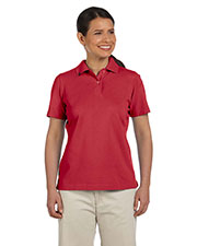 Ashworth 1148 Women Eztech Pique Polo at GotApparel