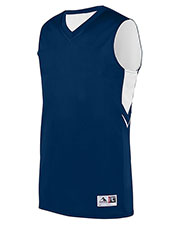 Augusta 1167 Boys Alley-Oop Reversible Jersey at GotApparel