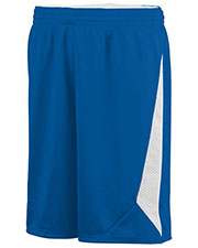 Augusta 1175 Men Slam Dunk Basketball Short With Drawcord at GotApparel