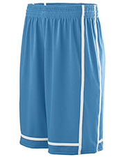 Augusta 1185 Men Winning Streak Basketball Short With Drawcord at GotApparel