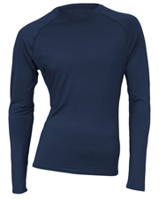 Soffe 1189M  Mens Ls Base Layer Tee at GotApparel