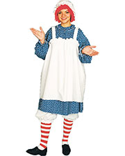 RAGGEDY ANN ADULT at GotApparel