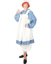 RAGGEDY ANN PLUS SIZE at GotApparel