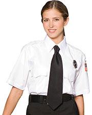 Edwards 1225 Unisex Security Short-Sleeve Shirt at GotApparel