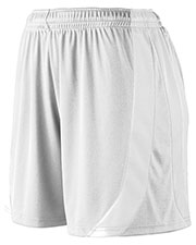 Augusta 1239 Girls Triumph Lacrosse Short With Drawcord at GotApparel