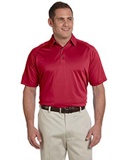 Ashworth 1270C Men Performance Wicking Pique Polo at GotApparel