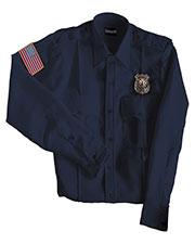 Edwards 1275 Men Security Long-Sleeve Shirt at GotApparel