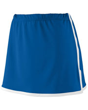 Augusta 1286 Girls Finalist Tennis Skort at GotApparel