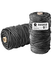 Rothco 138 Adult Nylon Paracord 550lb 300 Ft Tube at GotApparel