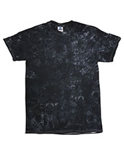 Tie-Dye 1390 Men Crystal Wash T-Shirt at GotApparel