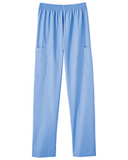 White Swan 14120 Fundamentals Cargo Two Pocket Pant at GotApparel