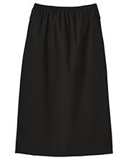 Fundamentals 14231 Women Elastic Waist Skirt at GotApparel