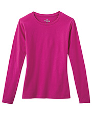 White Swan Brands 14239    Long Sleeve Layering Tee at GotApparel