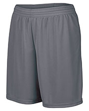Augusta 1424 Girls Octane Short at GotApparel