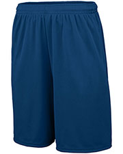 Augusta 1428 Men Training Short With Pockets at GotApparel