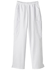 White Swan 14563 Fundamentals Heavy Weight Twill Pant at GotApparel
