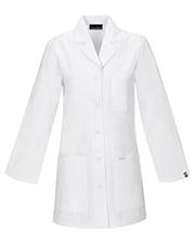 Cherokee 1462A Women 32 Lab Coat   at GotApparel