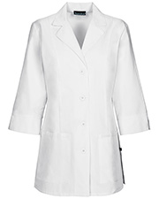 Cherokee 1470AB Women 30 43163 Sleeve Lab Coat at GotApparel