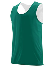 Augusta 149 Boys Reversible Wicking Tank at GotApparel