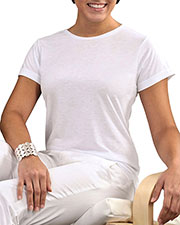 Sublivie 1510 Women Polyester T-Shirt at GotApparel