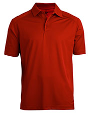 Edwards 1516 Men Micro-Pique Polo Shirt at GotApparel
