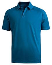 Edwards 1516 Men Micro-Pique Polo Shirt at GotApparel