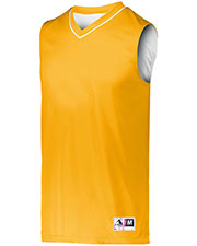 Augusta 153 Boys Reversible Two-Color Jersey at GotApparel