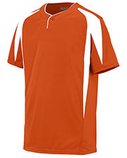 Augusta 1545 Men Flyball Jersey at GotApparel