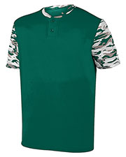Augusta 1548 Men Fly Jersey at GotApparel