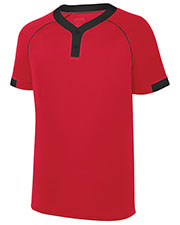 Augusta 1552 Men Stanza Jersey at GotApparel