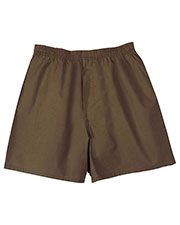 Rothco 157 Men G.I. Type Brown Boxer Shorts at GotApparel