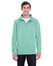 Comfort Colors 1580  Quarter-Zip Sweatshirt at GotApparel
