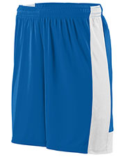 Augusta 1605 Adult Lightning Short at GotApparel