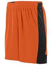 Augusta 1605 Adult Lightning Short With Inside Drawcord at GotApparel